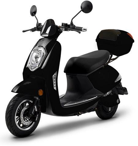 ELEKTROROLLER FUTURA E-Motorroller » Elettrico Li«