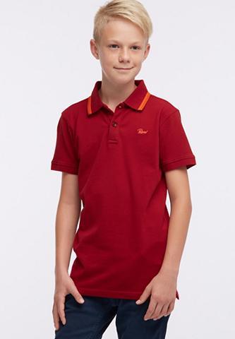 PETROL INDUSTRIES Polo marškinėliai