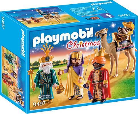 PLAYMOBIL ® Heilige Drei Könige (9497) »Christma...