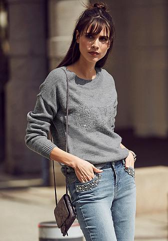 LAURA SCOTT Megztinis