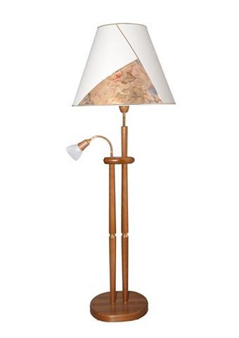 LED Pastatomas šviestuvas