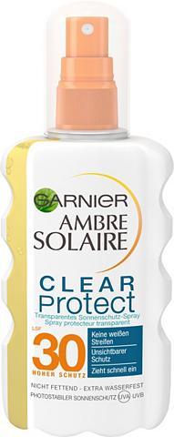 GARNIER Sonnenschutzspray