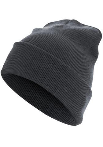 MSTRDS Megzta kepurė Rippenstrick megzta kepu...