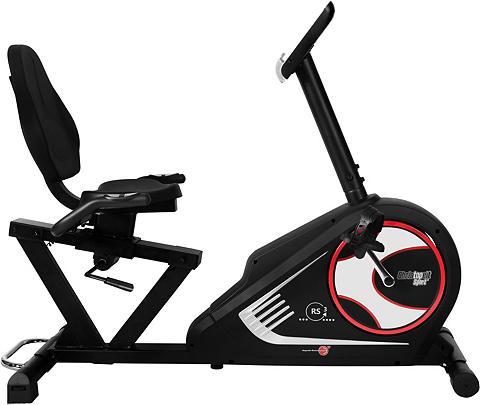 Christopeit Sport ® Sitz-Ergometer »RS 3«
