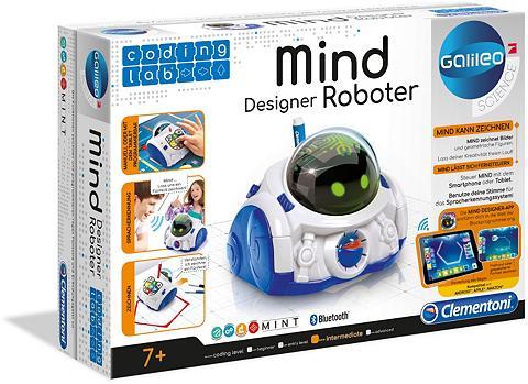 CLEMENTONI Elektrinė žaislai »Galileo - Mind Desi...
