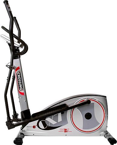 Christopeit Sport ® Elipsinis treniruoklis »CX 7« Backli...