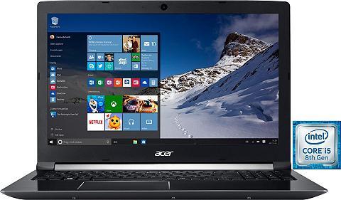 ACER A715-72G-517N Nešiojamas kompiuteris (...