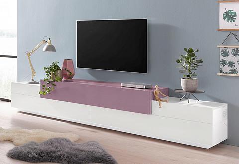 TECNOS TV staliukas »Asia2« plotis 270 cm