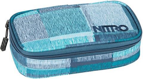 NITRO Pieštukinė »Pencil Dėklas XL Zebra Ice...