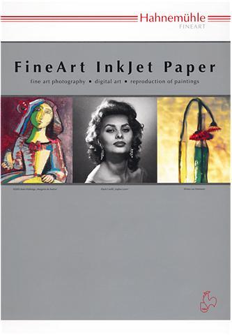 HAHNEMÜHLE Hahnemühle Inkjet-Druckerpapier »Photo...