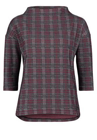 BETTY BARCLAY Sportinio stiliaus megztinis su aukšta...