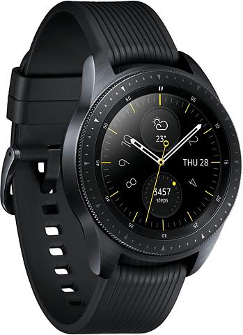 SAMSUNG Galaxy Watch - LTE - 42mm Išmanus laik...