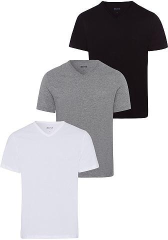 BOSS Marškiniai Marškinėliai VN 3P CO« (3 v...