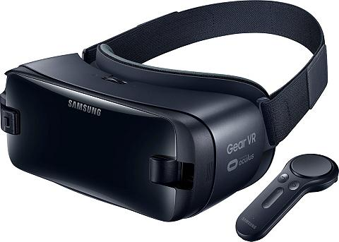 SAMSUNG »Gear with Controller« Virtual-Reality...