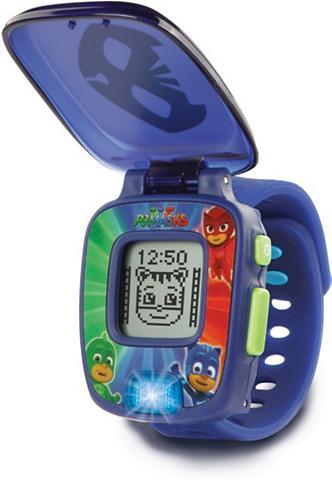 Vtech ® Lernspielzeug »PJ Masks Superlernuhr...