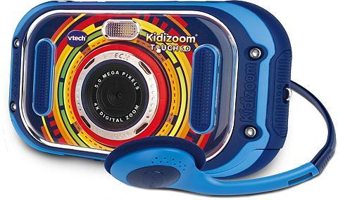 Vtech ® »Kidizoom Touch 5.0« Kinderkamera (5...