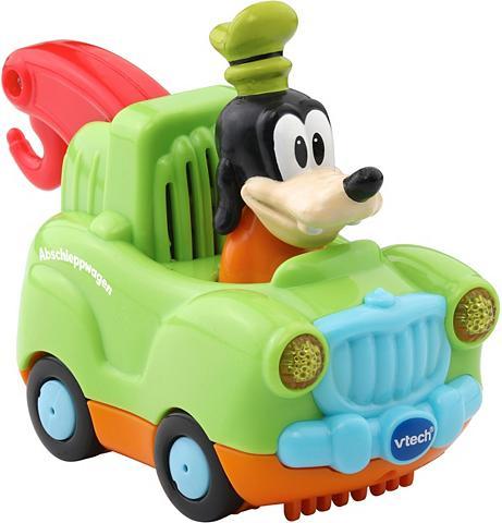 VTECH Žaislinis automobilis su lemputė ir ga...