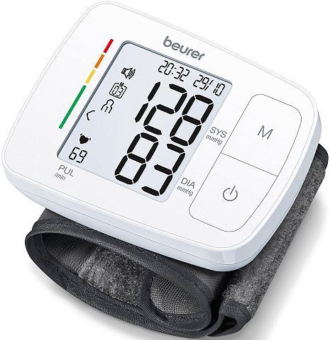 BEURER Handgelenk-Blutdruckmessgerät BC 21 su...