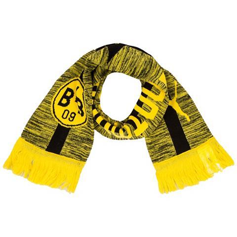 PUMA Megztas šalikas » Borussia Dortmund Fa...