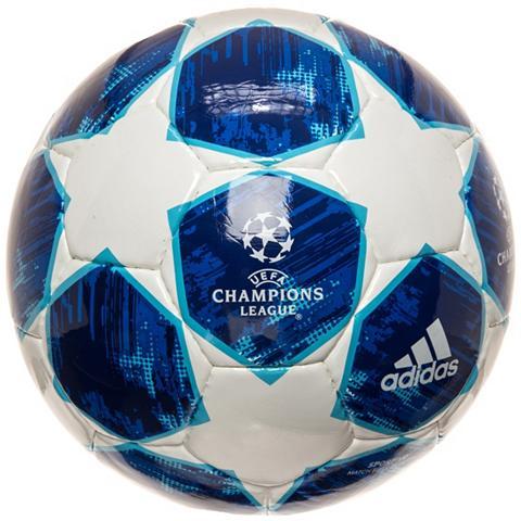 ADIDAS PERFORMANCE Futbolo kamuolys »Finale 18«