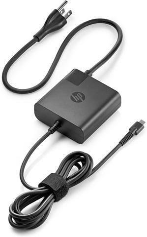 HP 64 W USB-C Travel Power adapteris »Ein...