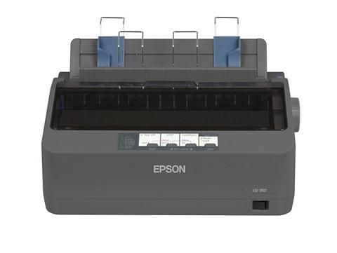 Epson LQ-350 Drucker »Nadeldrucker«