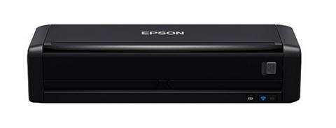 EPSON WorkForce DS-360W Skeneris »schnellste...