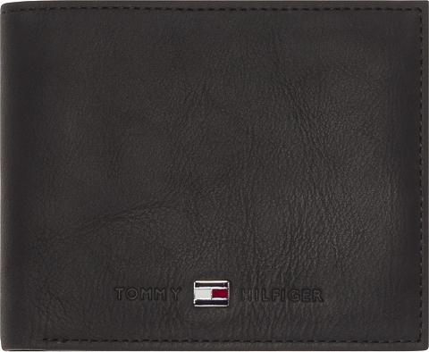 TOMMY HILFIGER Portemonaie »JOHNSON MINI CC WALLET«