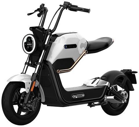 Elektrinis motoroleris »Max« 800 W 45 ...
