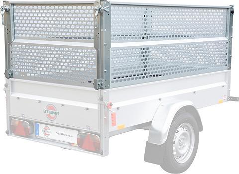 STEMA Gitteraufsatz dėl -Anhänger AN 750 BAS...