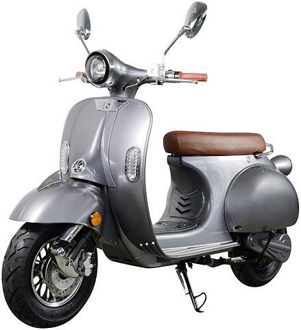 DIDI THURAU Elektrinis motoroleris »Sizilia« 2000 ...