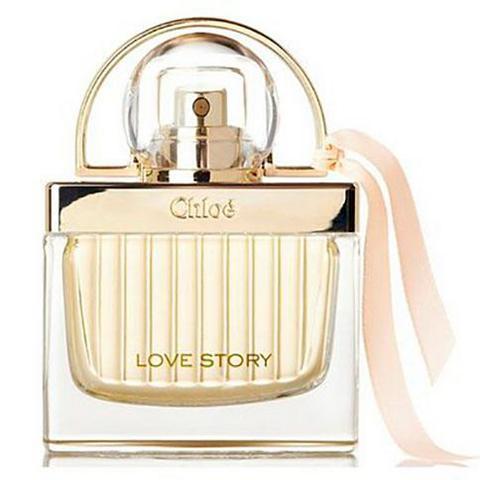 Chloé Chloé Eau de Parfum »Love Story«