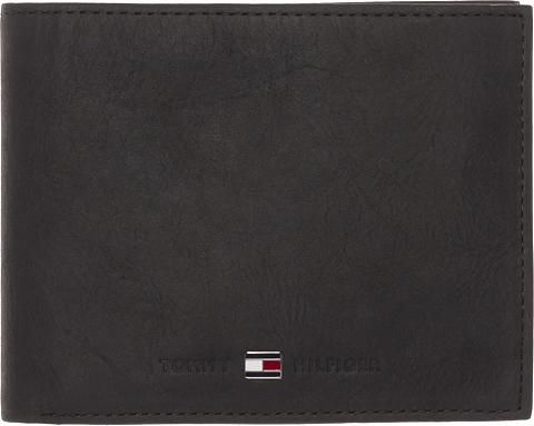 TOMMY HILFIGER Portemonaie »JOHNSON TRIFOLD«