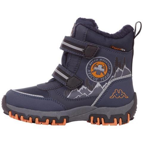 KAPPA Žieminiai batai »RESCUE TEX KIDS«