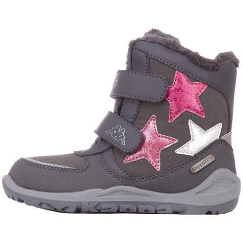 KAPPA Žieminiai batai »GLITZY TEX KIDS«