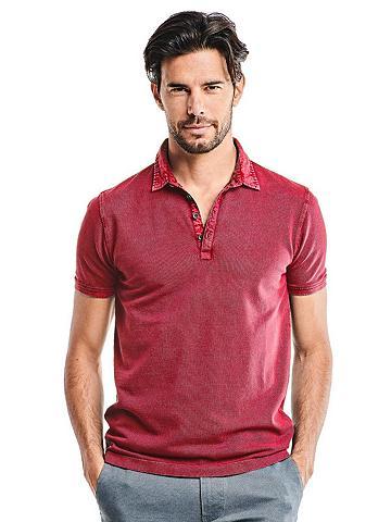 EMILIO ADANI Polo marškinėliai