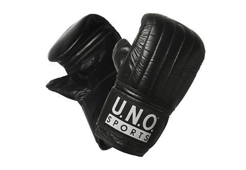 U.N.O. SPORTS Bokso pirštinės »Punch«