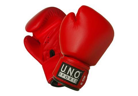 U.N.O. SPORTS Bokso pirštinės U.N.O.-Sports® »KID« (...