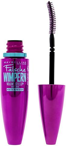 MAYBELLINE NEW YORK Mascara »Volum' Express Falsche Wimper...