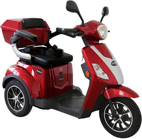 ROLEKTRO Elektrinis motoroleris »E-Trike 25 V.2...
