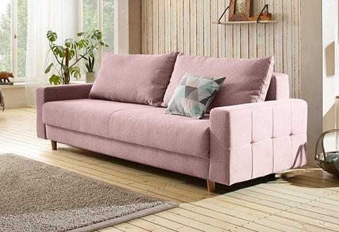 HOME AFFAIRE Sofa su miegojimo mechanizmu »Padua«