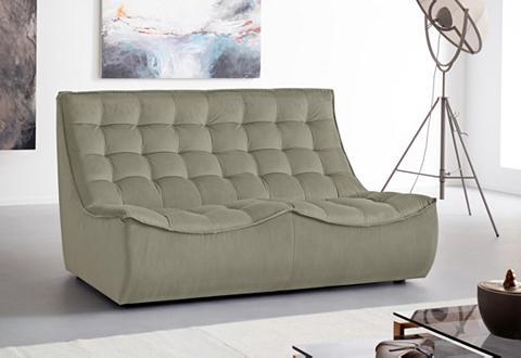 CALIAITALIA CALIA ITALIA Dvivietė sofa »Banjo PRM ...