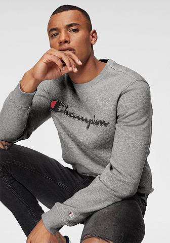 CHAMPION Sportinio stiliaus megztinis »CREWNECK...