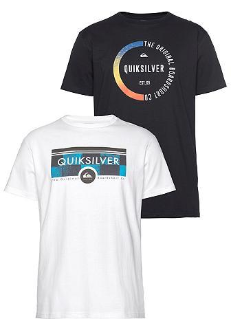 QUIKSILVER Marškinėliai »FLAXTON PACK«