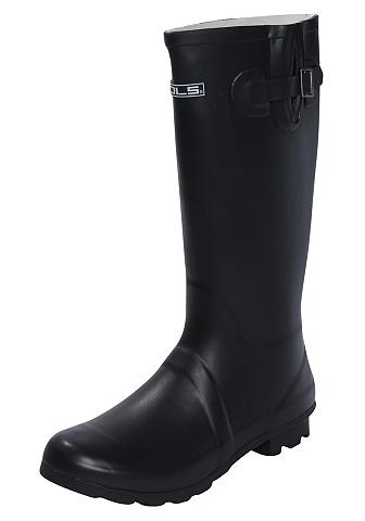 MOLS Guminiai batai iš Naturkautschuk »Auck...