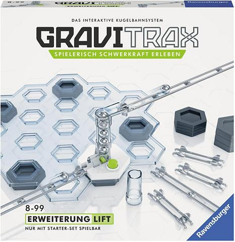 Ravensburger Kugelbahn-Bausatz »GraviTrax® Lift« (S...