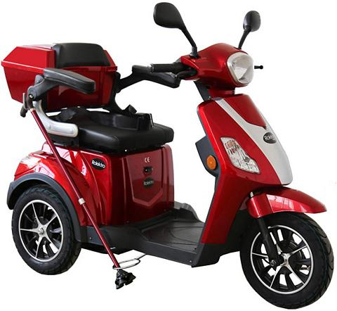 ROLEKTRO Elektrinis motoroleris »E-Trike 15 V.2...