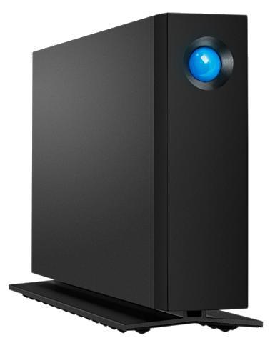 LACIE Externe Kietas diskas »d2 Professional...