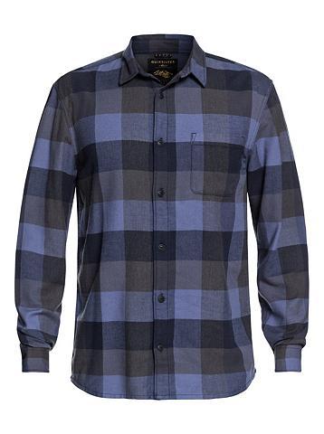 QUIKSILVER Marškiniai ilgomis rankovėmis »Stretch...