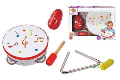 EICHHORN Kinderinstrumente »Musik rinkinys 5-tl...